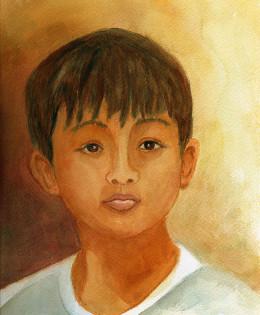 Bali Boy 2